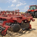 Tillage machinery