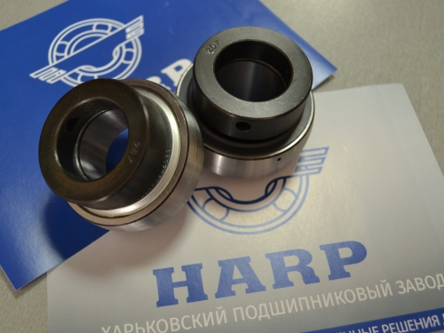 HARP DOUBLES WARRANTY STORAGE PERIOD FOR BEARING PRODUCTS