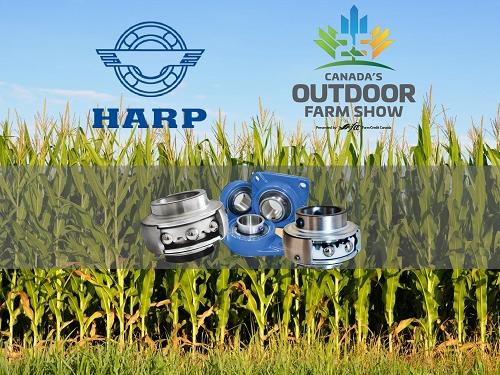 HARP enters Canadian market