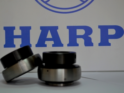 HARP AT AGROCOMPLEX-2017: PRESENTATION OF RELIABLE COMPONENTS