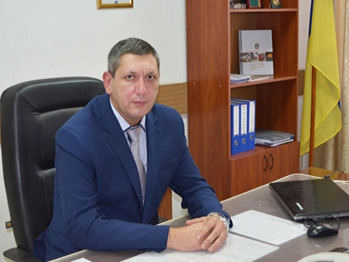 A. Rubchev was appointed as General Director of Lozova Forging-Mechanical Plant