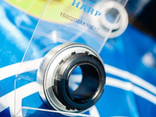 "HARP PRESENTS COMPONENTS FOR AGRICULTURAL MACHINERY AT ""KAZAGRO"""