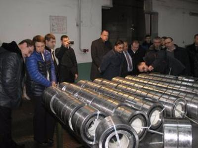 HARP launched production of bearings for imported agricultural machinery