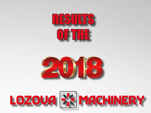 LOZOVA MACHINERY TO CONDUCT THE MEETING OF DEALERS
