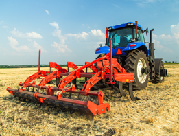 An independent expertise of the gulden subsoiler