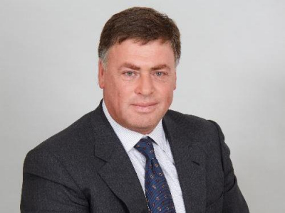 ANATOLII GIRSHFELD WILL BECOME EXECUTIVE DIRECTOR OF THE NATIONAL INDUSTRIAL DEVELOPMENT COMMITTEE OF UKRAINE