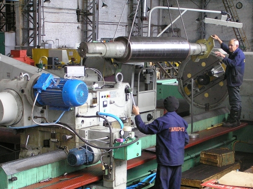 According to the results of 2017, Kharkov Machine-Tool Building Plant (HARVEST) has doubled the sales volume