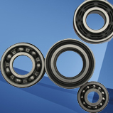 HARP bearings for automotive industry