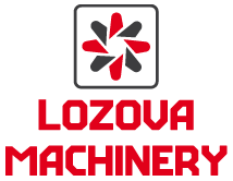 LOZOVA MACHINERY - Money works!