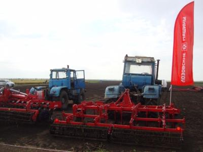 LOZOVA MACHINERY received a high estimate from NAAS and Ministry of Agrarian Policy and Food of Ukraine